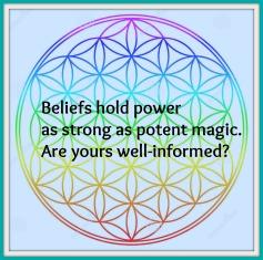 belief haiku