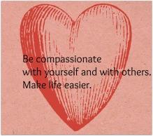 compassion haiku
