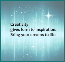 creativity haiku