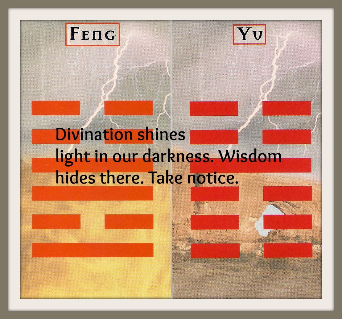 divination haiku