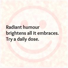 humour haiku