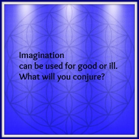 imagination haiku