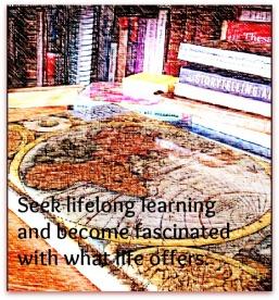 lifelong learning haiku